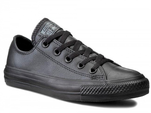Мужские кеды Converse Chuck Taylor All Star Leather 135253C