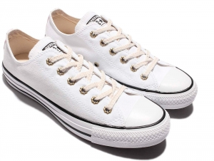 Текстильная обувь Converse Converse Chuck Taylor All Star Low Top Festival Pack White 555884C унисекс   (белый)