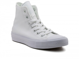 Кеды Converse Chuck Tailor All Star II HI 150148C унисекс   (белый)