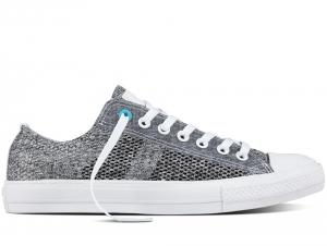 Спортивная обувь Converse Ctas Ii Ox 155732C унисекс   (серый)