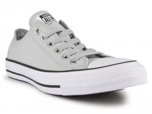 Кеды Converse Chuck Taylor All Star Ox 155401C   (серый)