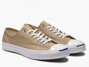 Текстильная обувь Converse Jp Signature Ox Vintage Khaki/White 155587C унисекс   (хаки/бежевый)
