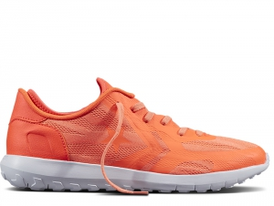 Converse Thunderbolt Ultra Ox Orange/Glow/White 155643C
