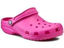 Сандалии Crocs Classic AKA Cayman 10001-6Lo унисекс   (малиновый/розовый)