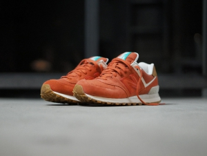 Sneakers New Balance WL574SEA terakota