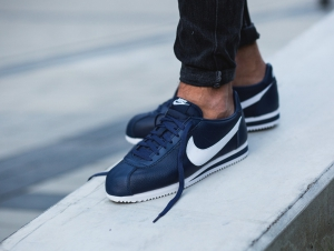 Nike Classic Cortez Leather 749571-414