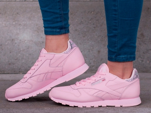 Кросівки Reebok Classic Leather Bd5898
