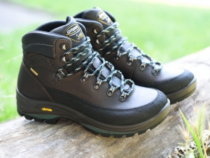 Low boots Grisport Vibram 12801D76 Explorer Gritex Made in Italy
