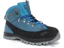 Утеплённые ботинки Lytos Kratt Kid Jab 3 001-3s