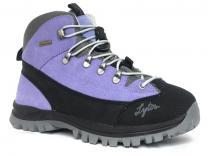 Утеплённые ботинки Lytos Kratt Kid Jab 5 001-5s