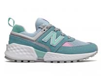 Женские кроссовки New Balance GS574SF