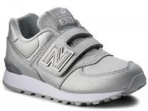 Детские кроссовки New Balance YV574KS