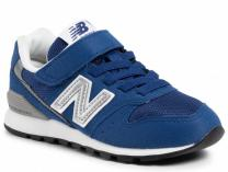 Buty do biegania New Balance YV996CEB