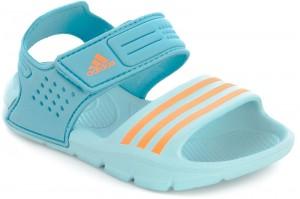 Сандалии Детские сандалии Adidas AKWAH 8 Q20763