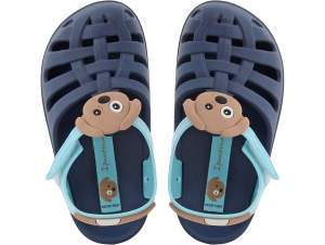 Дитячі сандалії Ipanema Summer Ii Baby Ff 81720-22117 Made in Brazil