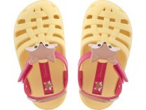 Ipanema baby sandals Summer Baby Ii Ff 81720-22262 Made in Brazil