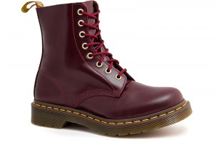 Boots Dr. Martens Pascal 13512602 Marsala leather