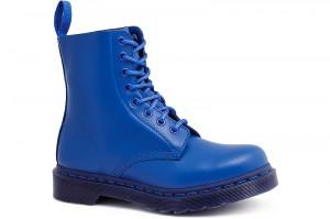 Обувь Dr.Martens Pascal 16522400 Синие монохром