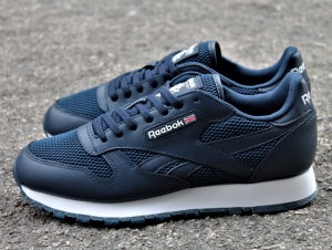 Кроссовки Reebok Classic Leather Nm Bd1651