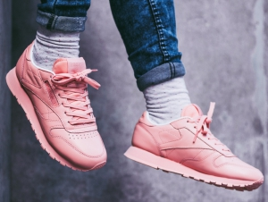 Reebok Classic Leather Pastels Bd2771