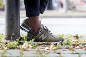Mens sneakers New Balance ML574GPD