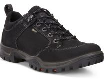 Mens low boots Ecco Xpedition Gore-Tex 811254-02001 (black)