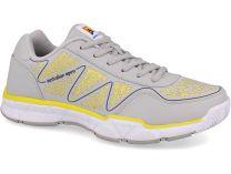 Мужская спортивная обувь Erke 11114112236-101   (голубой)
