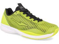 Спортивная обувь Erke 11114212250-502 унисекс   (зеленый/жёлтый)