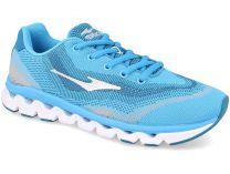 Спортивная обувь Erke 11114303227-601 унисекс   (голубой/белый)