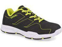 Спортивная обувь Кросівки Erke 11114312105-004 унисекс   (зеленый/чёрный)