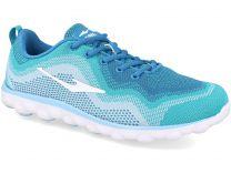 Спортивная обувь Erke 11114314229-602 унисекс   (голубой/красный/жёлтый)