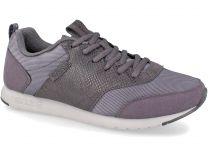 Мужские туфли Erke 11114320096-103   (серый)