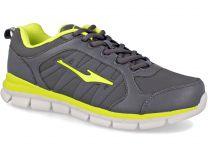 Спортивная обувь Erke 11114403187-102 унисекс   (зеленый/серый)
