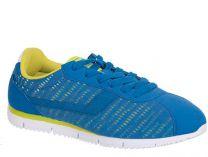 Спортивная обувь Erke 11115102470-603 унисекс   (жёлтый/синий)