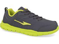 Мужская спортивная обувь Erke 11115114058-103   (салатовый)