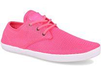 Кеды Erke 12114222137-205   (малиновый/розовый)