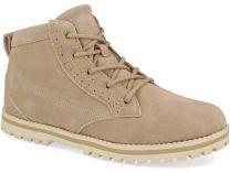 Ботинки Erke 12114322160-801 унисекс   (светло-коричневый/оранжевый/коричневый)