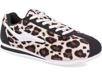 Спортивная обувь Erke 12114402089-002 унисекс   (multi-color/чёрный/белый)