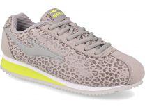 Спортивная обувь Erke 12114402437-103 унисекс   (серебряный/серый)