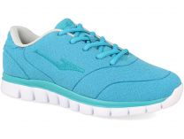 Спортивная обувь Erke 12114414028-502 унисекс   (бирюзовый)