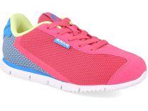 Текстильная обувь Erke 12115102465-203 унисекс   (малиновый/голубой/розовый)