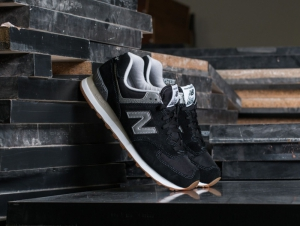 Sneakers New Balance Wl574hrm