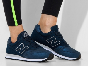Sneakers New Balance Wl373ns