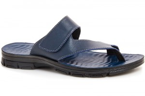 Slippers Forester 01-4300-89 Dark Blue