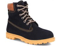 Shoes Sky Forester Wood 0610-189