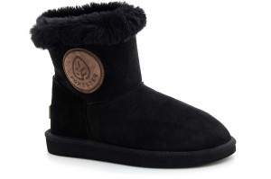 Women's uggs Forester 101096-1002 Black