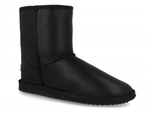 Ugg boots for men Classic Black Forester 111001-2002