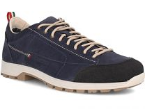 Mens sneakers Forester Dolomites Alps 12001-11Fo (blue)