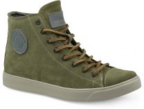 Кеды Forester Pickle Suede 132125-17 Membran Insulated