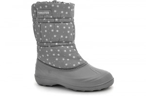 Women's quilted Forester Snow 1328-37